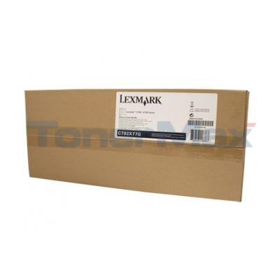 LEXMARK C792 WASTE TONER BOTTLE
